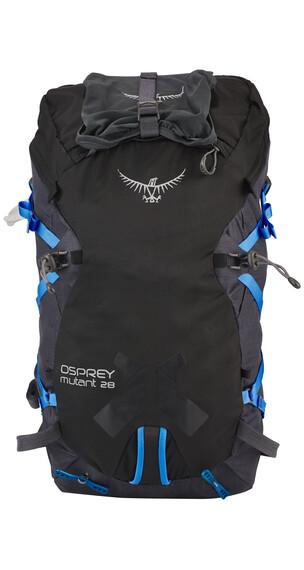 Osprey Mutant 28 dagrugzak S/M grijs/zwart